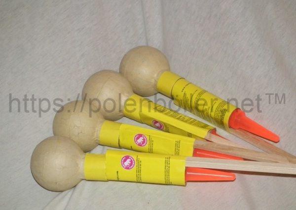 Raketen Shells