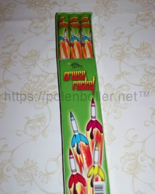 Cruise Raketen
