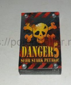 Danger 5 Böller