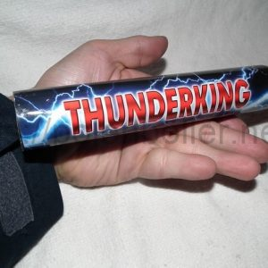 Thunder King Rakete