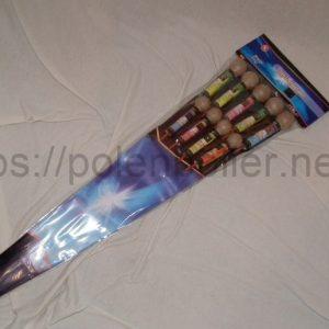 Top Fighter Rakete