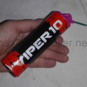 Viper 10 von Klasek