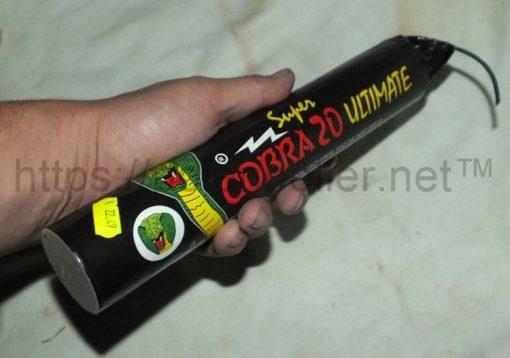 Polenböller cobra 20